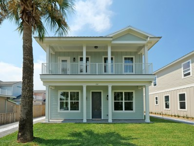 Neptune Beach, FL home for sale located at 232 Davis St, Neptune Beach, FL 32266