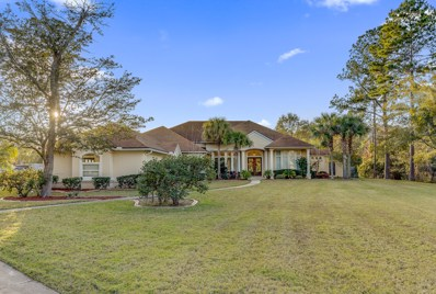 Orange Park, FL home for sale located at 3340 Creighton Ln, Orange Park, FL 32003