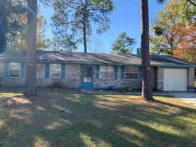 Orange Park, FL home for sale located at 2781 Kiowa Ave, Orange Park, FL 32065