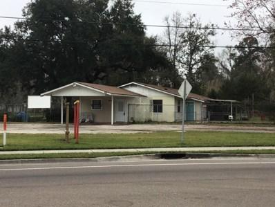 Jacksonville, FL home for sale located at 5868 Lenox Ave, Jacksonville, FL 32205