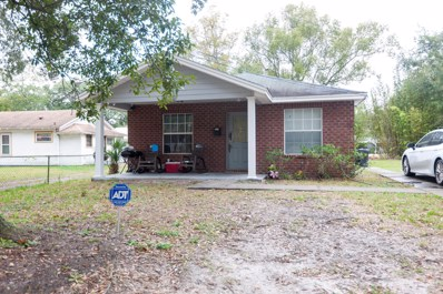 2345 W 15TH St, Jacksonville, FL 32209 - #: 1033394