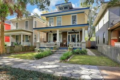 1838 Silver St, Jacksonville, FL 32206 - #: 1033397