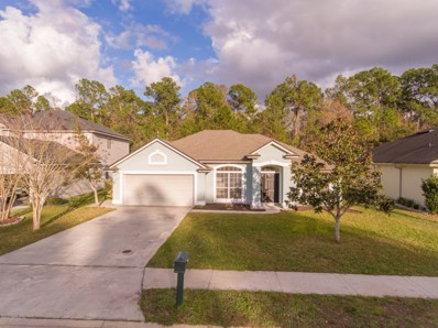 Elkton, FL home for sale located at 5465 Cypress Links Blvd, Elkton, FL 32033