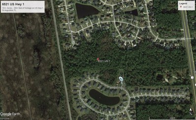 St Augustine, FL home for sale located at 6521 Us-1, St Augustine, FL 32086