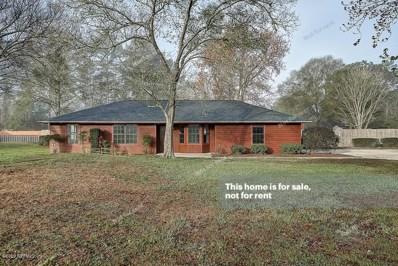 Middleburg, FL home for sale located at 2884 Warrior Dr, Middleburg, FL 32068