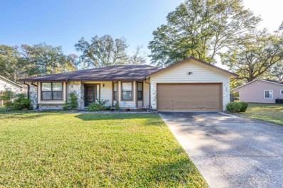 1657 Ponderosa Pine Dr W, Jacksonville, FL 32225 - #: 1033421