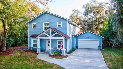 Jacksonville Beach, FL home for sale located at 1642 5TH Ave N, Jacksonville Beach, FL 32250