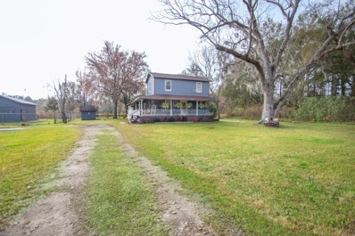 Starke, FL home for sale located at 2334 NE State Road 16, Starke, FL 32091