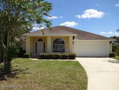 Orange Park, FL home for sale located at 355 Chinaberry Ct, Orange Park, FL 32073