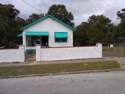 1530 Harrison St, Jacksonville, FL 32206 - #: 1033446