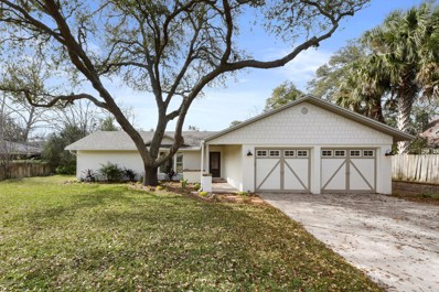 Neptune Beach, FL home for sale located at 809 Davis St, Neptune Beach, FL 32266