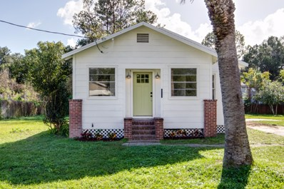1520 Parkwood St, Jacksonville, FL 32207 - #: 1033449