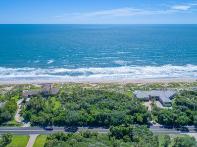 Ponte Vedra Beach, FL home for sale located at 1165 Ponte Vedra Blvd, Ponte Vedra Beach, FL 32082