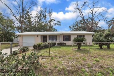 11912 Dowling Ln, Jacksonville, FL 32246 - #: 1033469