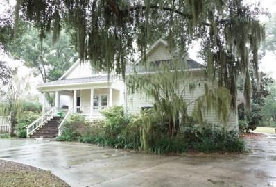 Fernandina Beach, FL home for sale located at 1350 Old Bluff Rd, Fernandina Beach, FL 32034