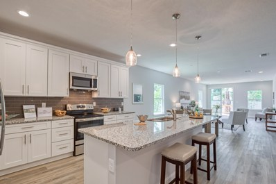 Atlantic Beach, FL home for sale located at 610 Begonia St, Atlantic Beach, FL 32233