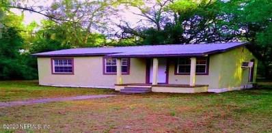 Palatka, FL home for sale located at 2801 Gillis St, Palatka, FL 32177