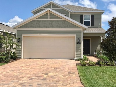 St Augustine, FL home for sale located at 38 Crystal Crest Ln, St Augustine, FL 32095