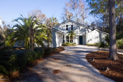 Jacksonville Beach, FL home for sale located at 49 Quail Ln, Jacksonville Beach, FL 32250