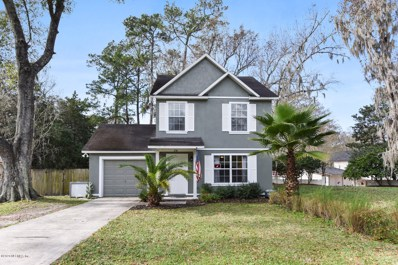 2736 Jewell Rd, Jacksonville, FL 32216 - #: 1033523