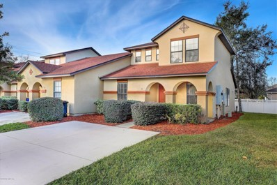 St Johns, FL home for sale located at 311 Redwood Ln, St Johns, FL 32259