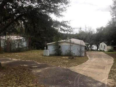 Keystone Heights, FL home for sale located at 6790 Deer Springs Rd, Keystone Heights, FL 32656