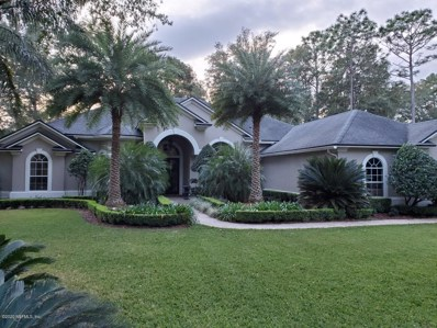 Green Cove Springs, FL home for sale located at 1871 Medinah Ln, Green Cove Springs, FL 32043