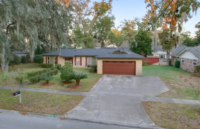 Orange Park, FL home for sale located at 2917 Greenridge Rd, Orange Park, FL 32073