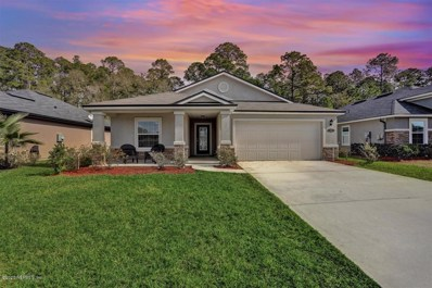 St Augustine, FL home for sale located at 116 Colorado Springs Way, St Augustine, FL 32092