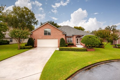Fleming Island, FL home for sale located at 1808 Sentry Oak Ct, Fleming Island, FL 32003