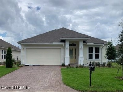Fernandina Beach, FL home for sale located at 95129 Poplar Way, Fernandina Beach, FL 32034