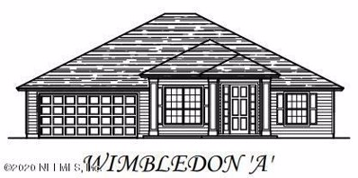 Middleburg, FL home for sale located at 4358 Cherry Lake Ln UNIT 41, Middleburg, FL 32068