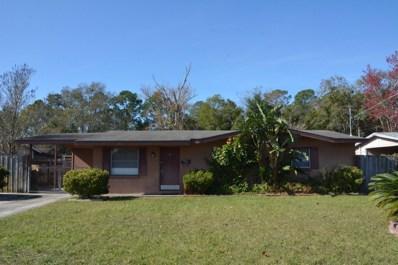 1960 Kusaie Dr, Jacksonville, FL 32246 - #: 1033569