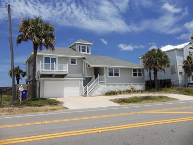 St Augustine, FL home for sale located at 4150 Coastal Hwy, St Augustine, FL 32084