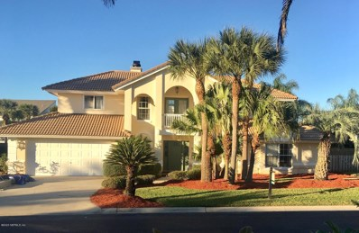 St Augustine, FL home for sale located at 22 Bermuda Run Way, St Augustine, FL 32080