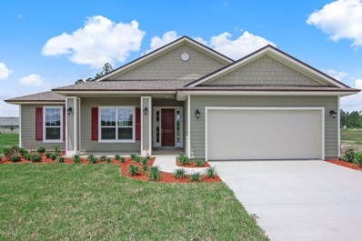 Middleburg, FL home for sale located at 1727 Austin Lake Way UNIT 97, Middleburg, FL 32068