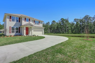 Yulee, FL home for sale located at 86655 Serenity Lake Ct UNIT 40, Yulee, FL 32097