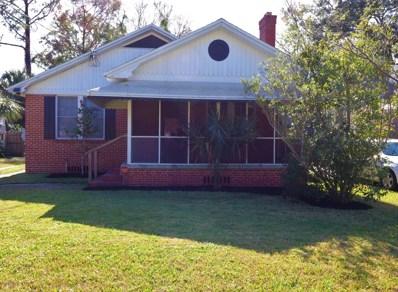 2954 Collier Ave, Jacksonville, FL 32205 - #: 1033587