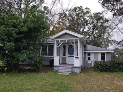 Jacksonville, FL home for sale located at 5205 Hancock Rd, Jacksonville, FL 32254
