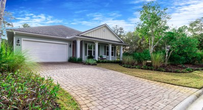 St Augustine, FL home for sale located at 216 History Pl, St Augustine, FL 32095