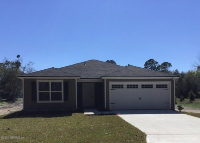 Jacksonville, FL home for sale located at 8150 Ocala Ave, Jacksonville, FL 32220