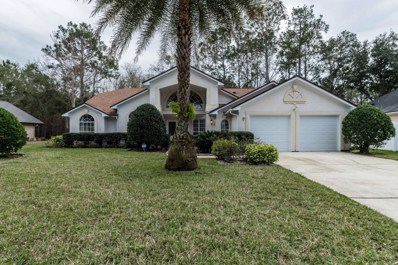 Fleming Island, FL home for sale located at 1919 Woodlake Dr, Fleming Island, FL 32003
