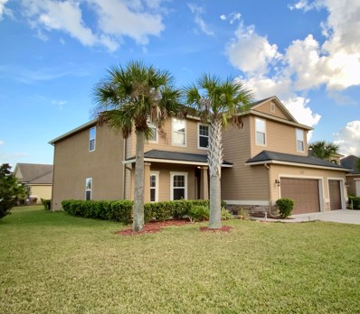 St Augustine, FL home for sale located at 200 S Bellagio Dr, St Augustine, FL 32092