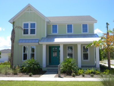 Yulee, FL home for sale located at 260 Morning Ray Way, Yulee, FL 32097