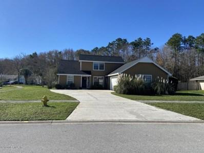 Jacksonville, FL home for sale located at 2056 Deer Run Trl, Jacksonville, FL 32246