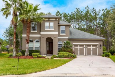 Orange Park, FL home for sale located at 4416 Castle Palm Ct, Orange Park, FL 32065