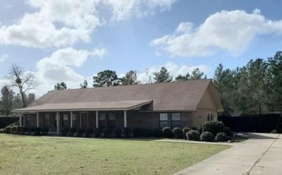 Keystone Heights, FL home for sale located at 6772 Little Rain Lake Rd, Keystone Heights, FL 32656