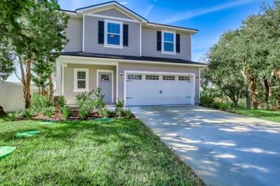 Atlantic Beach, FL home for sale located at 630 Begonia St, Atlantic Beach, FL 32233