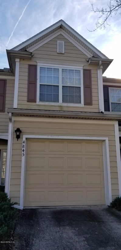 Jacksonville, FL home for sale located at 4845 Parkhurst Pl, Jacksonville, FL 32256