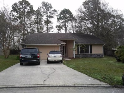 Jacksonville, FL home for sale located at 8642 Hammond Forest Dr, Jacksonville, FL 32221